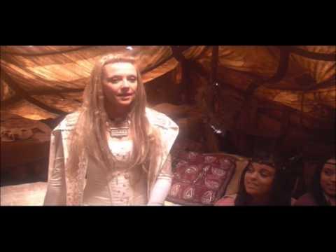 Stargate Wizard Of Oz Parody