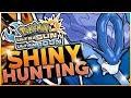 LIVE ULTRA WORMHOLE SHINY SUICUNE HUNTING! Pokemon Ultra Sun and Ultra Moon Shiny Hunting w/ HDvee
