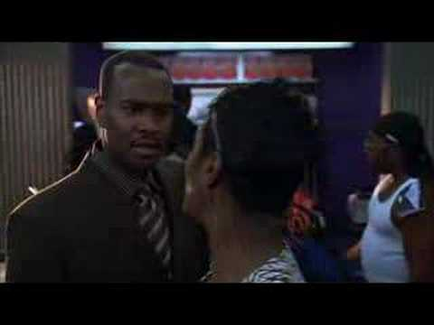Soul Plane freaky couple