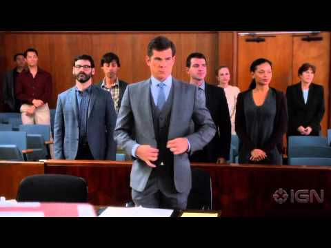 Bad Judge - Series Premiere Clip - Meet Rebecca