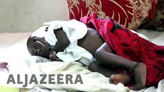 South Sudan is officially in the grip of a famine. Both the government and United Nations have declared famine conditions in the rural north of the country. ...