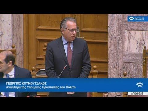 """""""Ανοιχτό το ενδεχόμενο να ζητήσει η Ελλάδα ενεργοποίηση του άρθρου 78-3"""""""