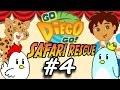 Go Diego Go: Safari Rescue part 4 Bang My Drum Flightle