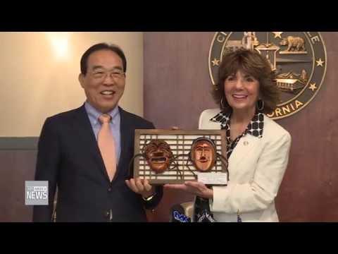 한인사회 소식 8.5.16 KBS America News