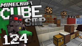 Minecraft Cube SMP S1 Episode 124: Public Auction