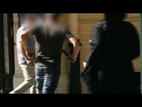 Świadek złodziejstwa wyciągnął broń. Telewizyjny rabuś prankster w końcu się doigrał