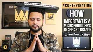 How Important Is A Music Producer's Image and Brand? ▻ SUBSCRIBE - http://bit.ly/Sub2CurtissKingTV ▻ PATREON - http://Patreon.com/CurtissKing ▻ EMAIL ...