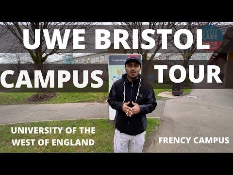 University of west of england bristol | UWE bristol frenchay campus