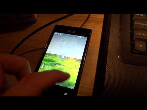 Получить Рут Права Для Lg E440 Андроид 4.1.2