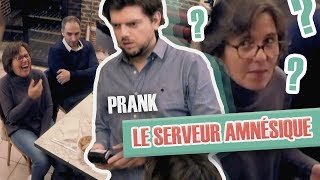 Video Pranque : Le serveur amnésique (Version Web) MP3, 3GP, MP4, WEBM, AVI, FLV Mei 2018