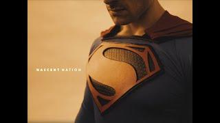 Nascent Nation | Superman Fan Film