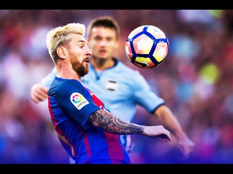 Humiliating Football Skills & Dribbling ● 2016/17 HD