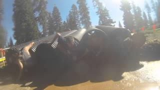 Tough Mudder 2014 Northstar Tahoe. All video was taken on my GoPro Hero 3 Black edition