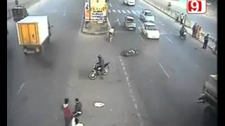unbelievable accident really shocking... - Latest Video News