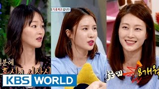 Video Hello Counselor - Lee Hyunyi, Lee Hyejung, Jin Areum [ENG/2016.09.05] MP3, 3GP, MP4, WEBM, AVI, FLV Januari 2019