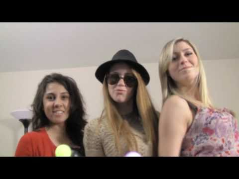 WHIP MY HAIR PARODY – Move Kinect Wii Music Video Review