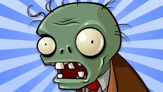 Я, ЗОМБИ - БЕСКОНЕЧНО - Plants vs Zombies #52 ПАЗЛЫ | РАСТЕНИЯ ПРОТИВ ЗОМБИ