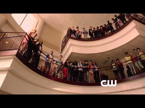 Star-Crossed - First Day At School Clip