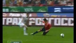 Download Video Alan Dzagoev from CSKA Moscow MP3 3GP MP4