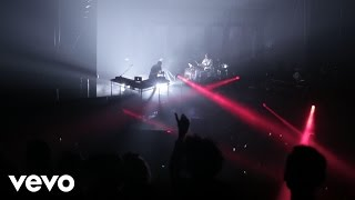 Gorgon City - Go All Night (Live at The Forum) - YouTube