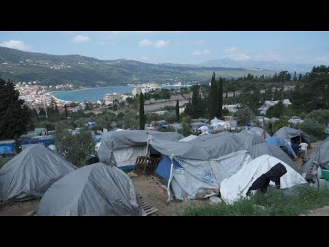 Griechenland: Migration auf der Ägäis-Route um 50% ge ...