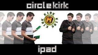 Is that an iPad? - CircleKirk