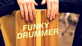 Tutorial: Funky Drummer