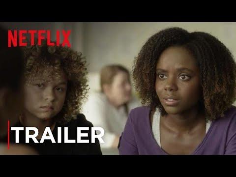 Deidra y Laney asaltan un tren | Tráiler oficial | Netflix