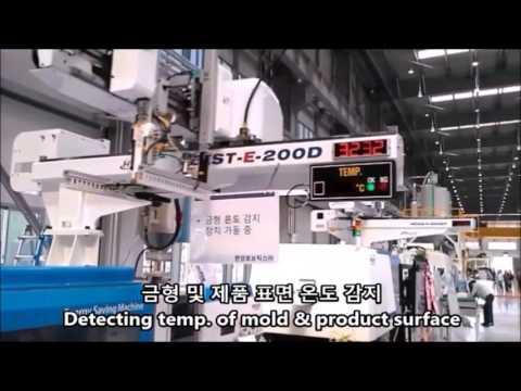 HYrobotics Mold Total Solution