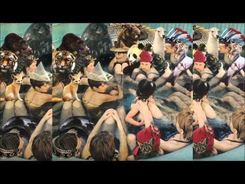 Panda Bear - Person Pitch Full Album