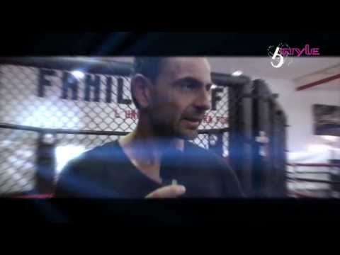 MMA - Seminario Elite Gym di Davide Ferretti - CT Nazionale Fight1
