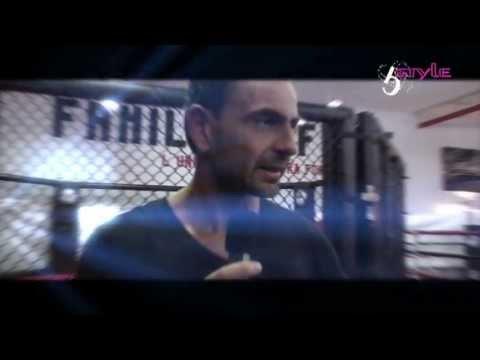 MMA - Seminario Elite Gym di Davide Ferretti - CT Nazionale Fight1