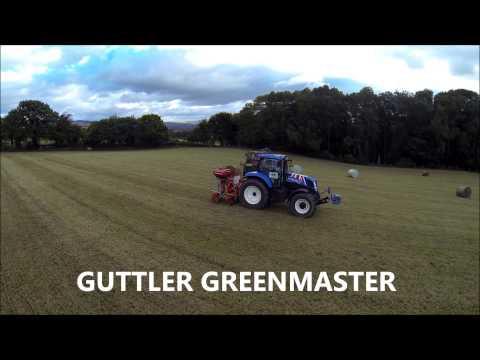 Greenmaster 3m UK