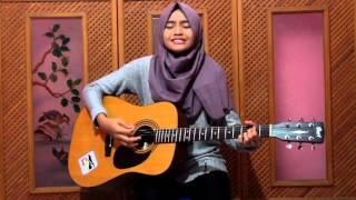 Kotak - Perfect Love - Live Cover By Salma Aliyyah
