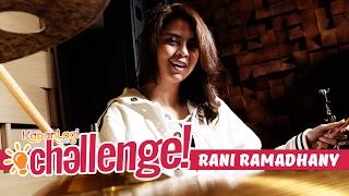 Video Rani Ramadhany: Ariel NOAH? Kharismatik! MP3, 3GP, MP4, WEBM, AVI, FLV Desember 2017