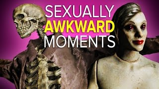 Sexually Awkward Moments in Fallout 4