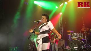 Le Blanc Mesnil France  City pictures : Etana Live at