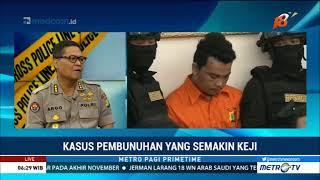 Video Kasus Pembunuhan Semakin Keji MP3, 3GP, MP4, WEBM, AVI, FLV November 2018