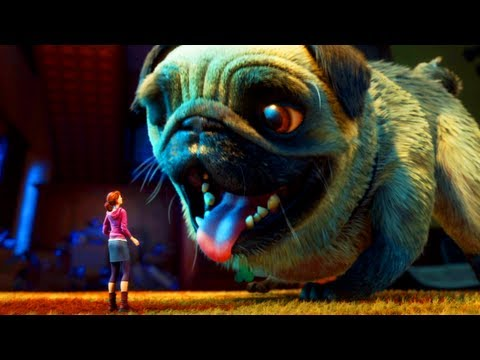 epic - Epic Trailer - 2013 Movie - Official 2012 movie trailer 2 in HD - Animated Adventure-Comedy starring Colin Farrell, Josh Hutcherson, Amanda Seyfried, Christo...