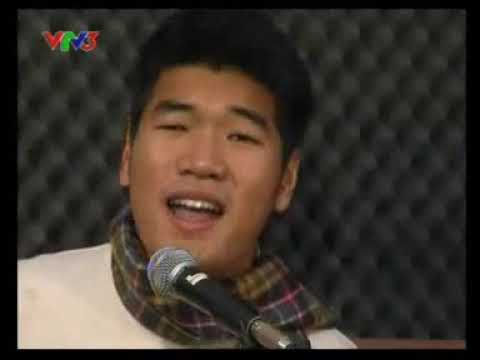 Tạ Quang Thắng – Câu lạc bộ Bài hát Việt 29/1/2011