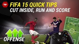 Check out this FIFA 15 Quick Tip video about a very strong dribble move. A powerful trick to beat the opponents defenders near the box.Subscribing would be highly appreciated - http://goo.gl/oJVMLG▼Click here for additional information! :-)• Order FIFA 15 and support bPartGaming for free!http://goo.gl/fHGIcGThanks!Song: Ahrix - Nova [NCS Release]• Social MediaFacebook: http://bit.ly/bPG-FacebookTwitter: http://bit.ly/bPG-TwitterGoogle+: http://bit.ly/bPG-Googleplus