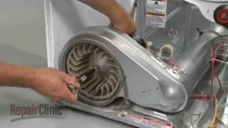 Whirlpool Dryer Blower Wheel Repair