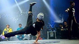 Breakdance Battle - Chelles Battle Pro 2014  Final Video