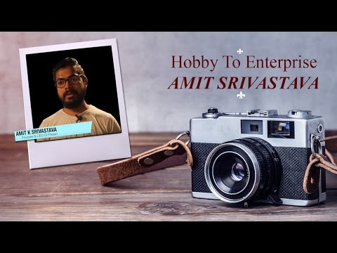 Interview with Pixean - Hobby to Enterprise!