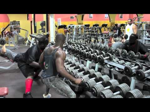 gym - The Double Dee Show highlights some of the interesting characters that can be found at gyms near you. Feel free to comment and share some of the experiences ...