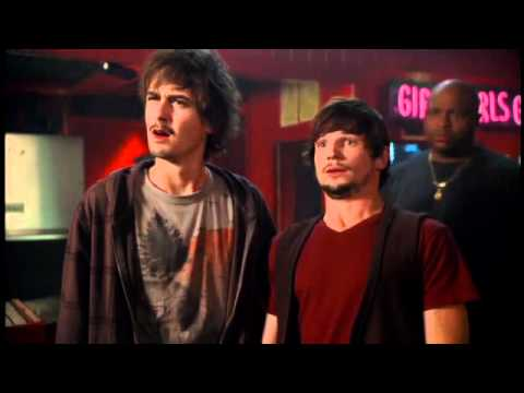 Road Trip: Beer Pong (Official Trailer) 2009
