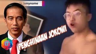 Video 5 Kasus Terparah Penghinaan Pada Presiden Jokowi MP3, 3GP, MP4, WEBM, AVI, FLV Mei 2019