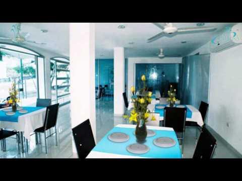 Hotel Santa Catalina - Video