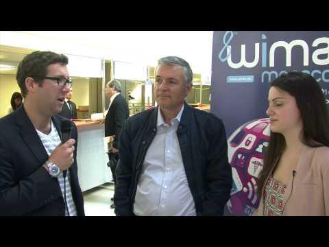 Bitcoin Future @ WIMA Monaco 2014