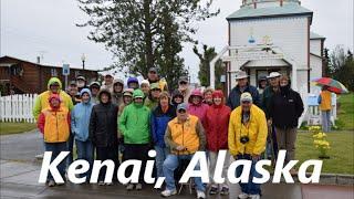 Kenai (AK) United States  city pictures gallery : Alaska Tour - Kenai, AK - Stop #15